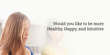 Health and Happiness Free Online Workshop tickets