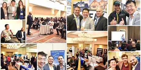 New Jersey's 5th Annual Real Estate Investors Expo tickets