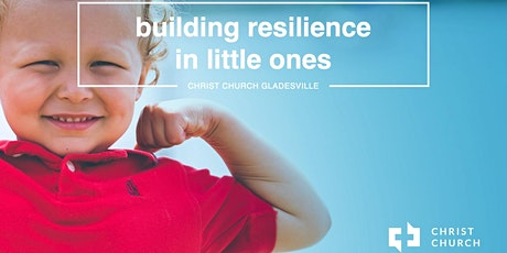 Building Resilience in Little Ones tickets