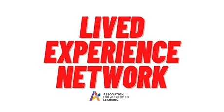 Lived Experience Network tickets