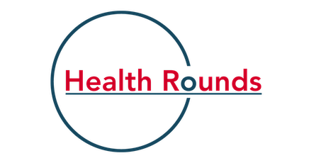 Health Rounds: Dr. Robert Record of Christ Health Centers tickets