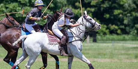 Chix With Stixs Women's Polo to benefit Horses for Healing NW Arkansas tickets