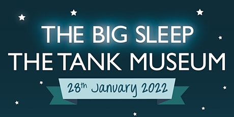 The Big Sleep at The Tank Museum tickets
