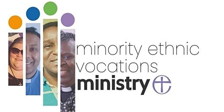 Come and See:  Southwest Region Minority Ethnic Vocations online conference tickets