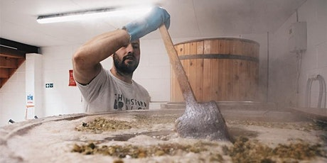 Tours of the Chelmsford Brew Co - Heritage Open Days tickets