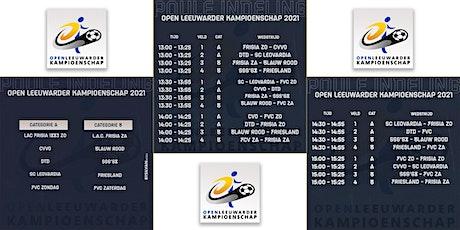 Open Leeuwarder Kampioenschap tickets