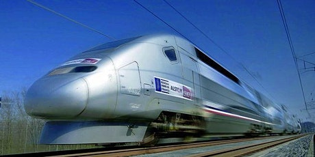 Les secrets de la grande vitesse ferroviaire billets