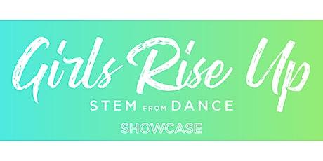 Girls Rise Up Showcase tickets