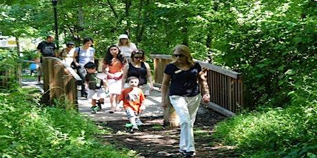 Family Hike - Greenbelt Nature Center tickets