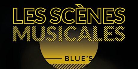 Les Scènes Musicales - Vendredi 20 août à Saumur tickets