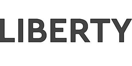 Liberty  Church Sunday Service (Please note:  no TZ  this Sunday) tickets