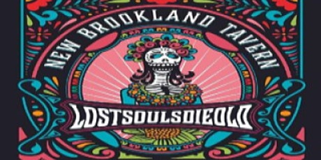 LostSoulsDieOld Tour at New Brookland Tavern tickets