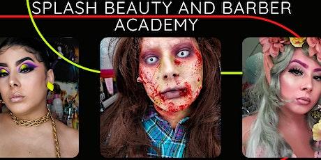 Advanced Make-Up Artist Class tickets