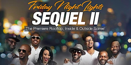Friday Night Lights - The Part II Sequel tickets