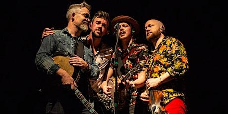 We Banjo 3 tickets