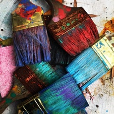 Leave Your Mark: A Writing and Art Workshop for Young People tickets