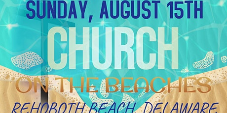 Church On The Beaches 2021 tickets