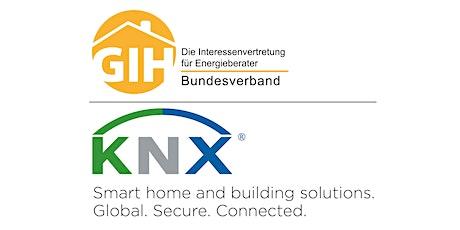 1. KNX Haus- und Gebäudeautomation Forum - Bayern, München Tickets