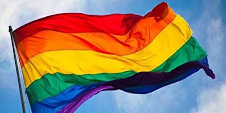 LGBT+ Summer Members Meeting tickets