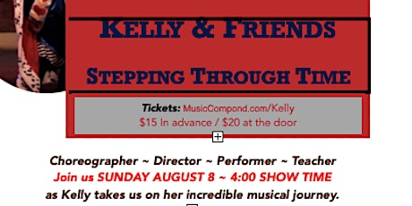 Kelly and Friends tickets
