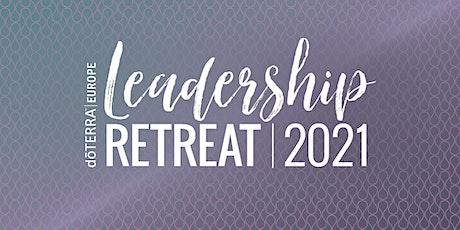 dōTERRA Europe Leadership Retreat 2021 tickets