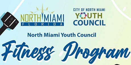 North Miami's Youth Council Fitness Program tickets