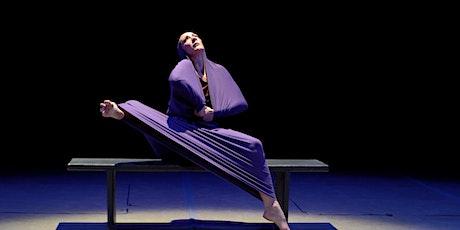 "ESD Presents: Martha Graham ""Virtual  Gala Performance"" tickets"