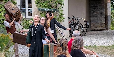 Il Giardino dei Ciliegi | Fanano | Teatri del Cimone 2021 biglietti