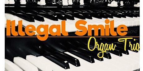 Illegal Smile Organ Trio (John Prine Tribute) @ Fulton Street Collective tickets