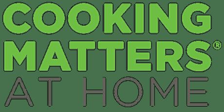 Involucrando los niños en la cocina boletos