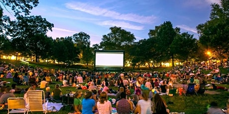Movies in Clark Park: The Iron Giant tickets