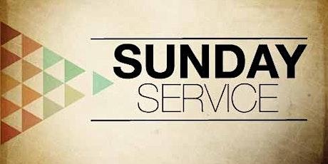 Hillside Onsite Worship Service: July 25, 2021 tickets
