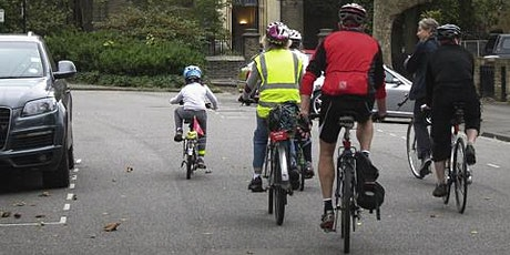 Wansdworth Cycling Test Ride tickets