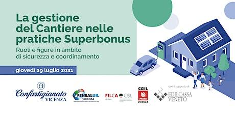 SuperBonus  29 luglio biglietti