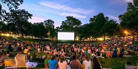 Movies in Clark Park: Concrete Cowboy tickets