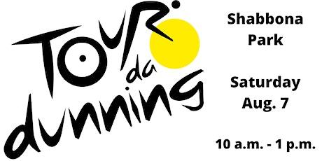 Tour Da Dunning Community Bike Ride (FREE!) tickets