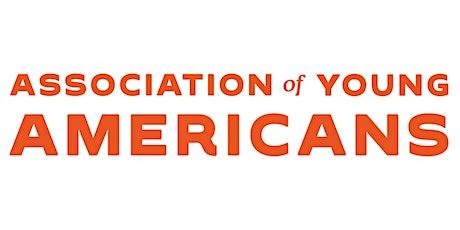 AYA in NYC: Meet your lobbyist! tickets