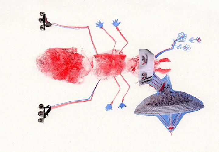 Imagen de Taller Creativo Holístico para adultos y niños