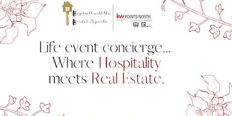 Real Estate and Wedding Reception Coordination Roundtable tickets