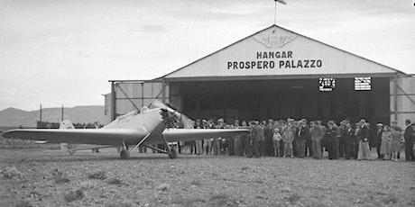 24/07 Aviación & Leyendas: Historia de la Aeroposta entradas