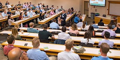 Law School Class Visit:  Trademark Law, Prof. Jaime Rich Vining Tickets