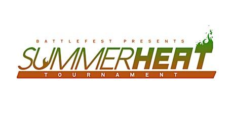 Copy of BattleFest Summer Heat Tournament PT2 tickets
