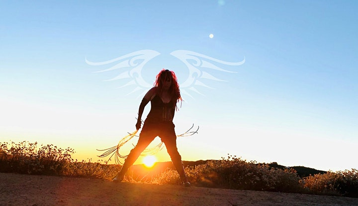 August 15- Shadow Dance Journey image