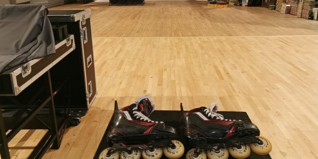 Skate Cornwall - Learn to Skate - Thursday Session tickets