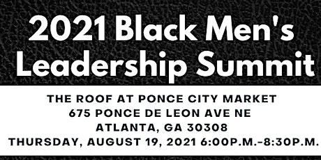 Black Men's Leadership Summit tickets