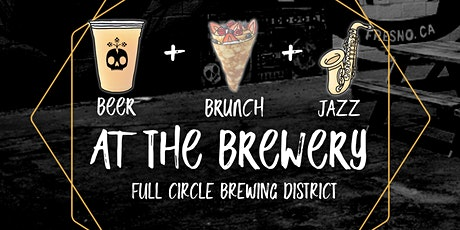 Brunch Market in the Brewery District tickets
