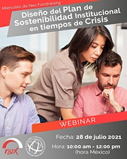 Plan de sostenibilidad institucional en tiempos de crisis biglietti