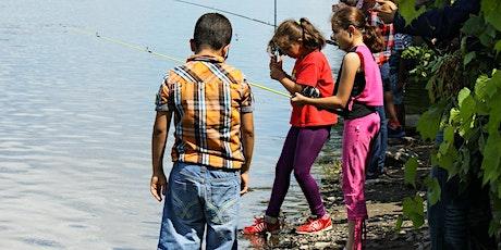 Initiation à la pêche (PRÉSENTIEL) billets