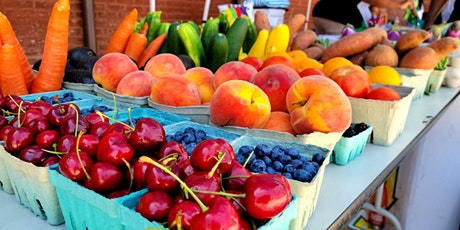 Soul of the City Farmers Market At The Barn! tickets