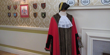 Tours of the Mayoral Parlour - Heritage Open Days tickets